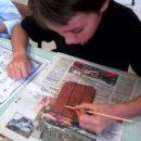 Imparo il cuneiforme!
